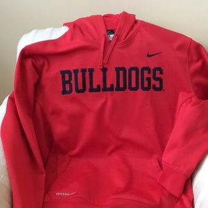 Nike Thermal Georgia Bulldogs